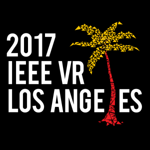 VR '17 - March 18-22, 2017, Los Angeles, CA, USA